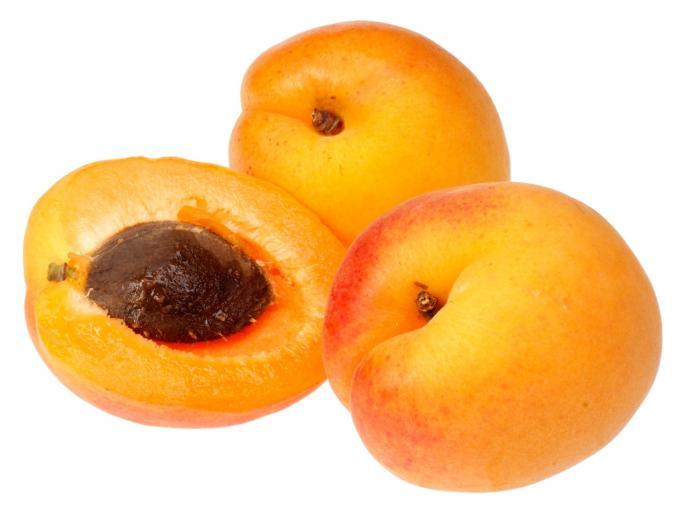 Aprikosenbrand