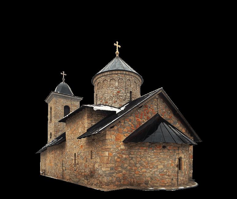 Klosterbrände